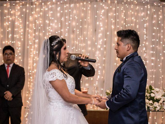 O casamento de Diego e Jenny em São Paulo, São Paulo 32