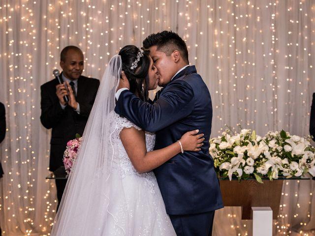 O casamento de Diego e Jenny em São Paulo, São Paulo 38