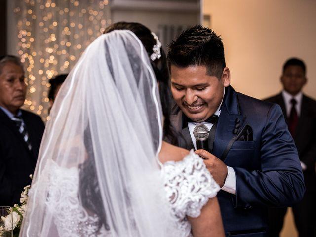 O casamento de Diego e Jenny em São Paulo, São Paulo 39