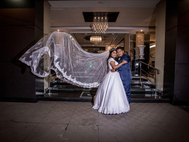 O casamento de Diego e Jenny em São Paulo, São Paulo 41