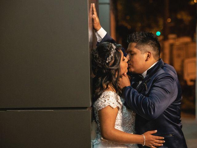 O casamento de Diego e Jenny em São Paulo, São Paulo 42