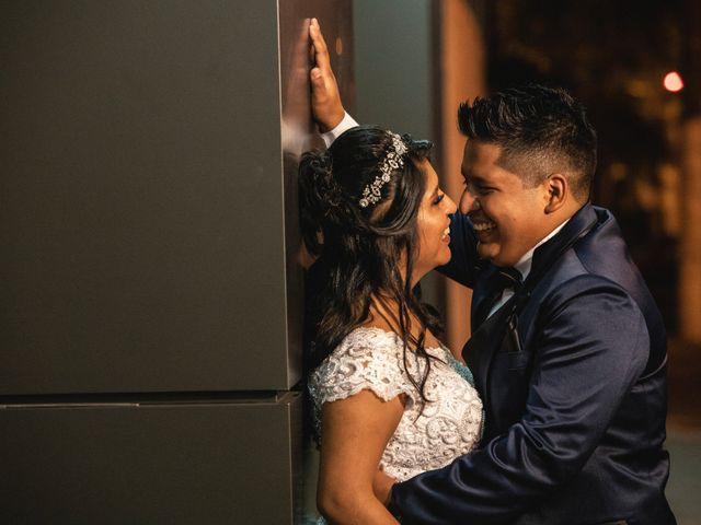O casamento de Diego e Jenny em São Paulo, São Paulo 43