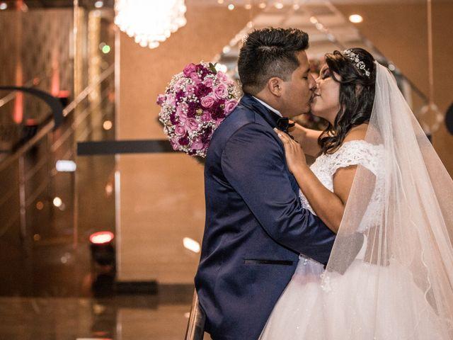 O casamento de Diego e Jenny em São Paulo, São Paulo 44
