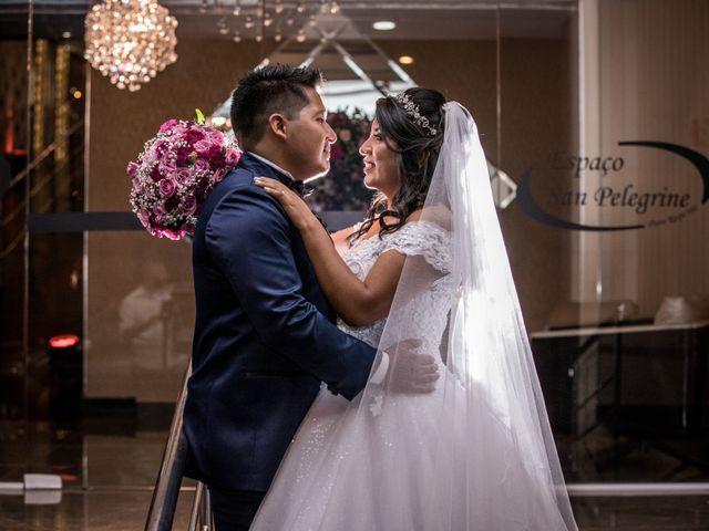 O casamento de Diego e Jenny em São Paulo, São Paulo 46