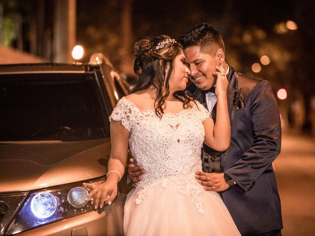 O casamento de Diego e Jenny em São Paulo, São Paulo 2