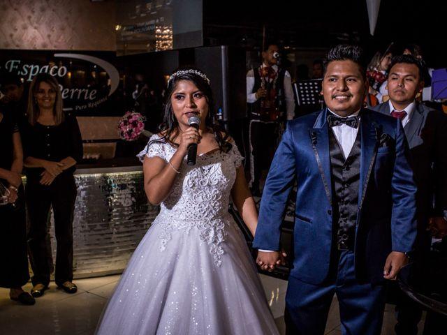 O casamento de Diego e Jenny em São Paulo, São Paulo 65