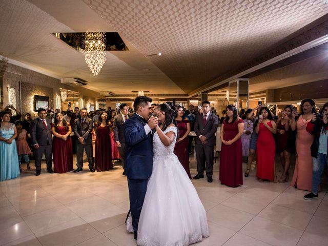 O casamento de Diego e Jenny em São Paulo, São Paulo 69