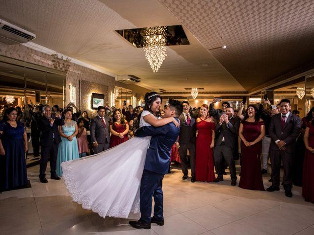 O casamento de Diego e Jenny em São Paulo, São Paulo 73
