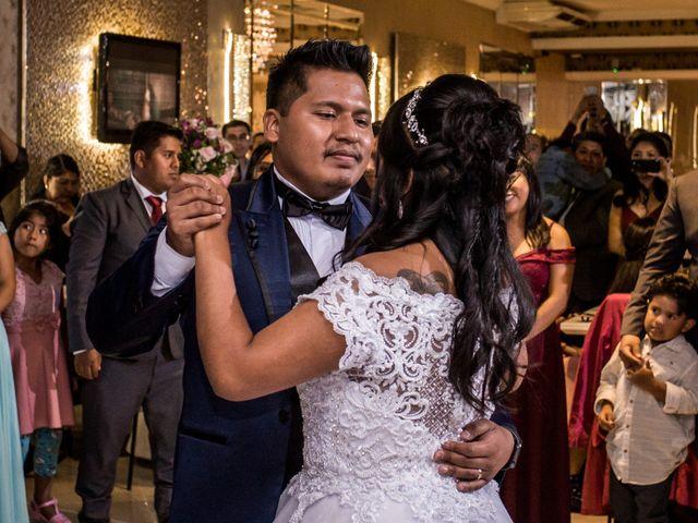 O casamento de Diego e Jenny em São Paulo, São Paulo 74