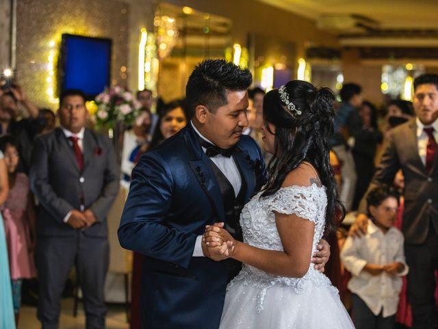 O casamento de Diego e Jenny em São Paulo, São Paulo 81