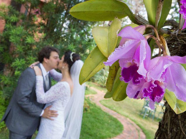 O casamento de Analupe e Rafael