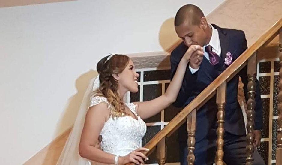 O casamento de Thiago e Isabella em Rio de Janeiro, Rio de Janeiro