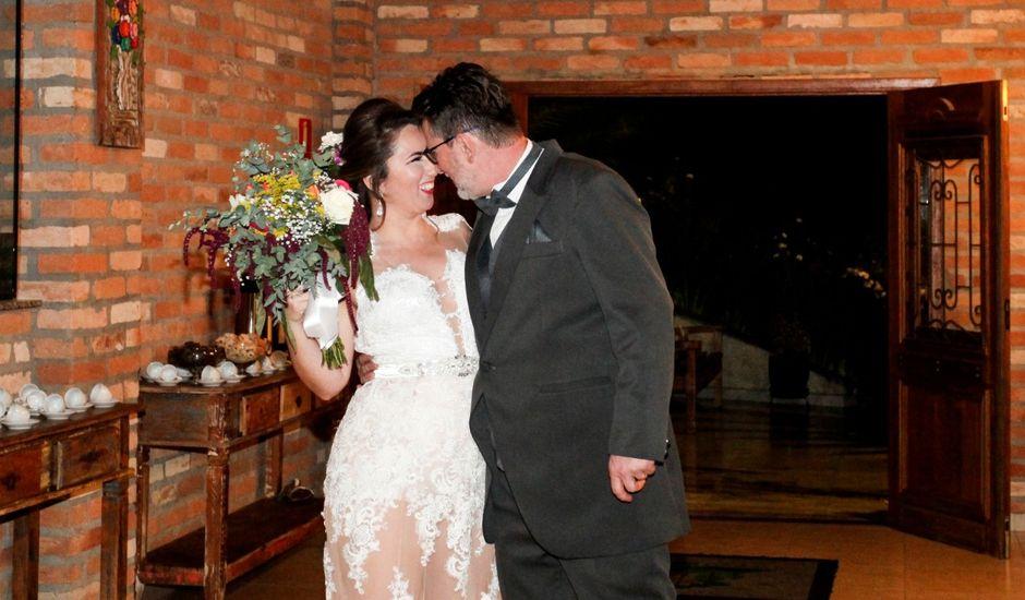 O casamento de Sérgio  e Tatiane  em Ribeirão Pires, São Paulo