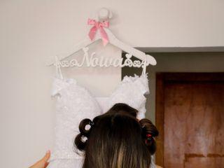 O casamento de Natalia e Thiago 3