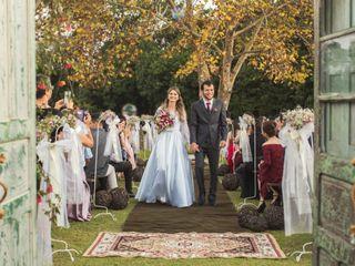 O casamento de Paola Yasmin  e Pedro Henrique