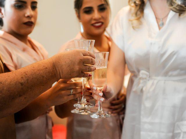 O casamento de Bruno e Jéssica em Barueri, São Paulo 11