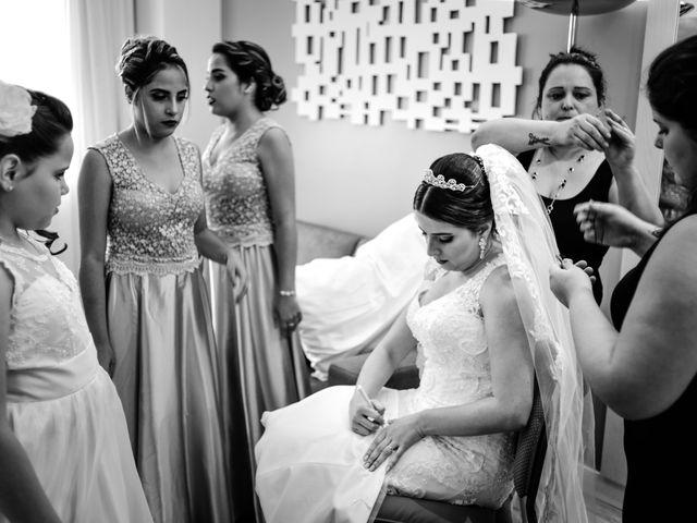 O casamento de Bruno e Jéssica em Barueri, São Paulo 13