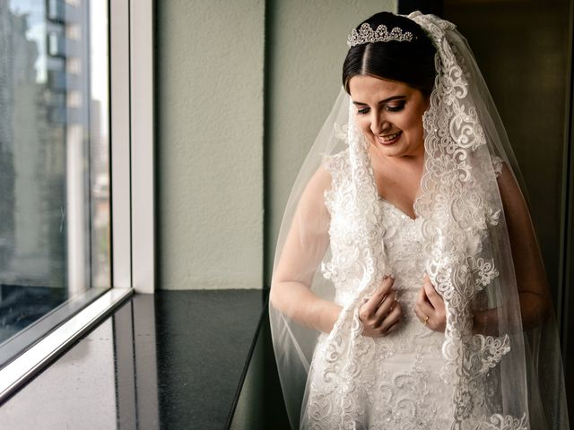 O casamento de Bruno e Jéssica em Barueri, São Paulo 20