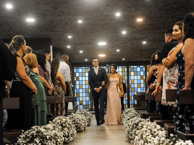 O casamento de Bruno e Jéssica em Barueri, São Paulo 21
