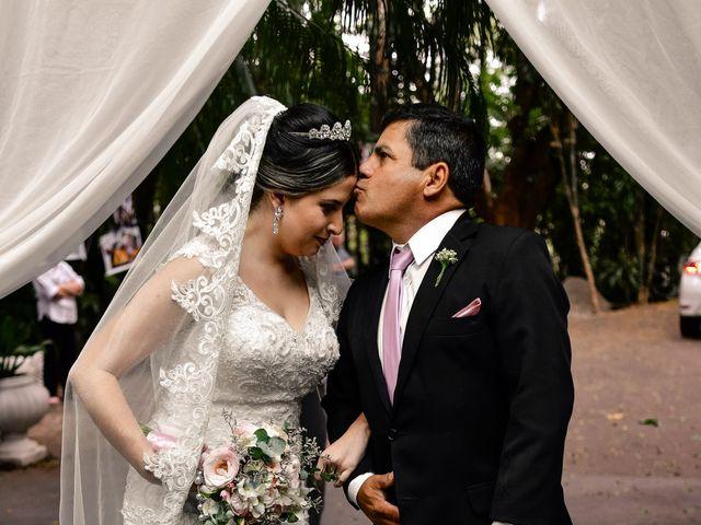 O casamento de Bruno e Jéssica em Barueri, São Paulo 22