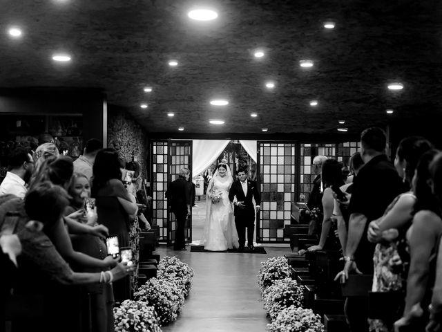 O casamento de Bruno e Jéssica em Barueri, São Paulo 24