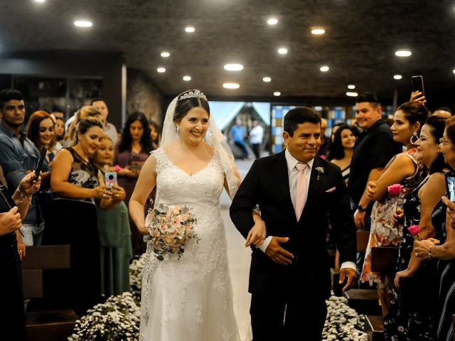 O casamento de Bruno e Jéssica em Barueri, São Paulo 25