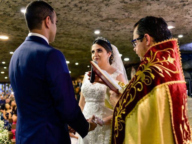 O casamento de Bruno e Jéssica em Barueri, São Paulo 30