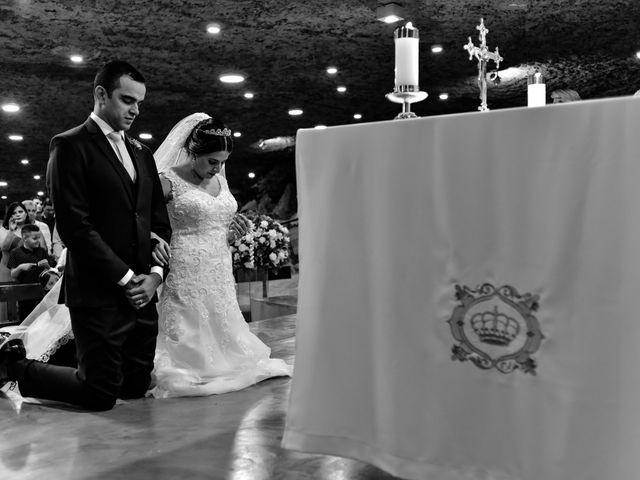 O casamento de Bruno e Jéssica em Barueri, São Paulo 31