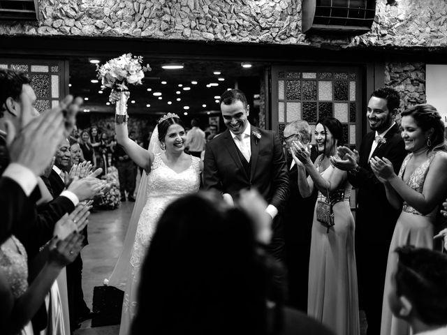 O casamento de Bruno e Jéssica em Barueri, São Paulo 33