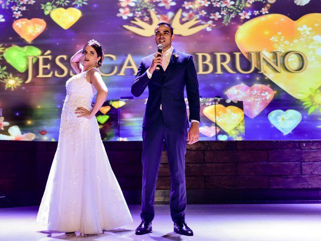 O casamento de Bruno e Jéssica em Barueri, São Paulo 37