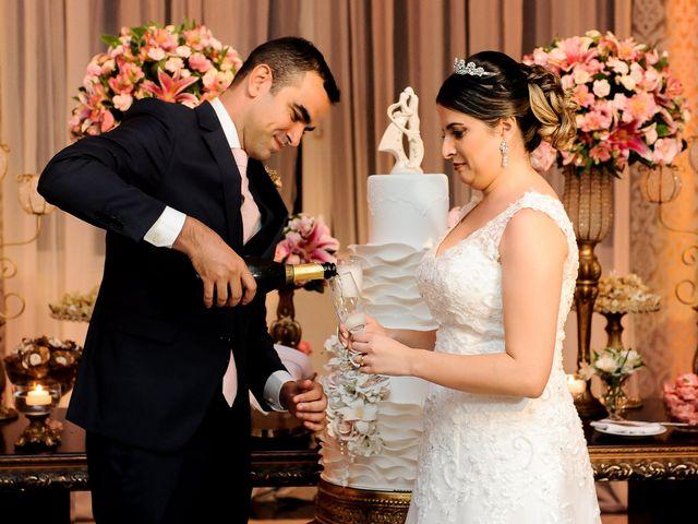 O casamento de Bruno e Jéssica em Barueri, São Paulo 39