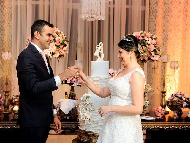O casamento de Bruno e Jéssica em Barueri, São Paulo 40