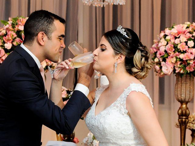 O casamento de Bruno e Jéssica em Barueri, São Paulo 41