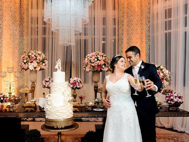 O casamento de Bruno e Jéssica em Barueri, São Paulo 42