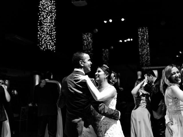 O casamento de Bruno e Jéssica em Barueri, São Paulo 46