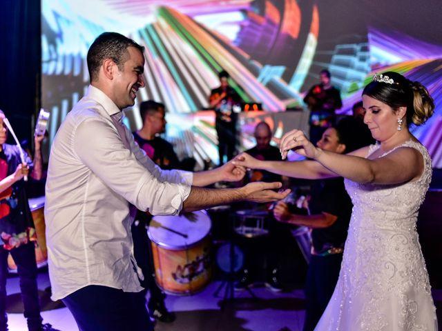 O casamento de Bruno e Jéssica em Barueri, São Paulo 50