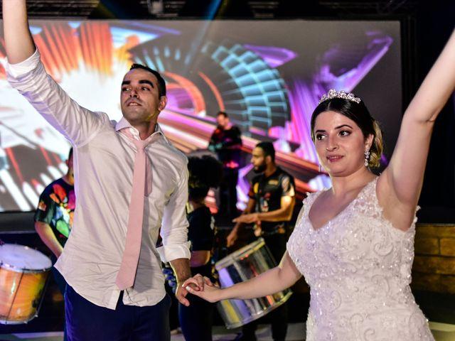 O casamento de Bruno e Jéssica em Barueri, São Paulo 51