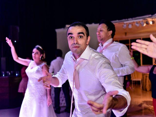 O casamento de Bruno e Jéssica em Barueri, São Paulo 52