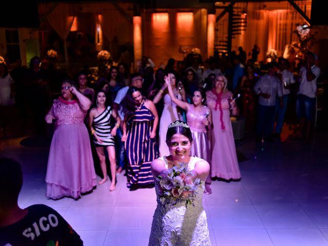 O casamento de Bruno e Jéssica em Barueri, São Paulo 53