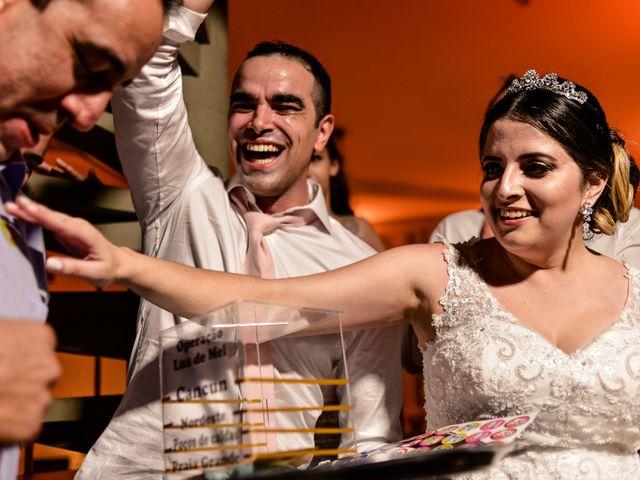 O casamento de Bruno e Jéssica em Barueri, São Paulo 57