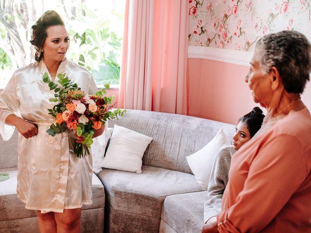 O casamento de Kássio e Luiza em Belo Horizonte, Minas Gerais 18