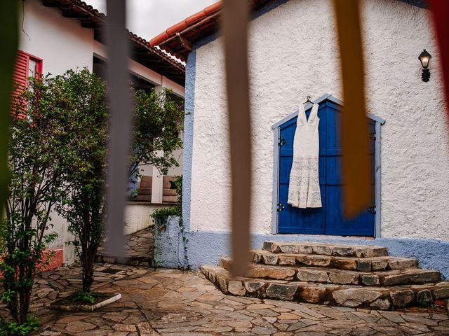 O casamento de Kássio e Luiza em Belo Horizonte, Minas Gerais 24
