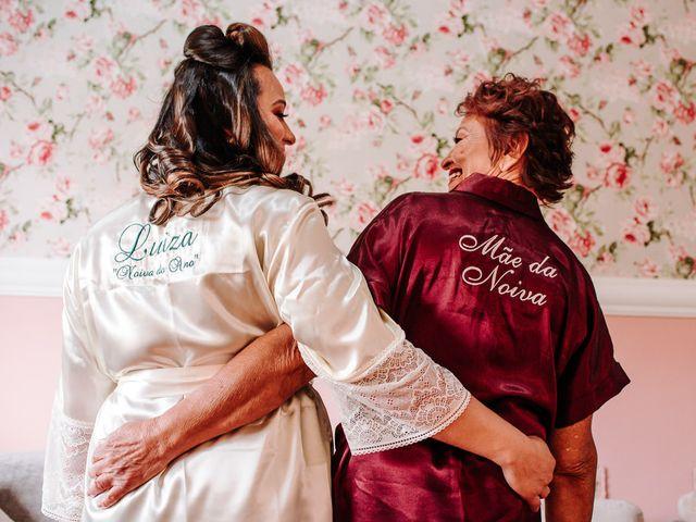 O casamento de Kássio e Luiza em Belo Horizonte, Minas Gerais 25
