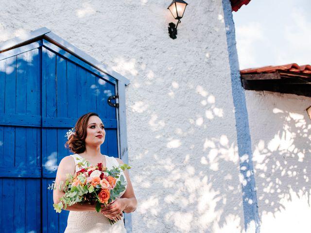 O casamento de Kássio e Luiza em Belo Horizonte, Minas Gerais 37