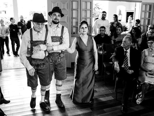 O casamento de Kássio e Luiza em Belo Horizonte, Minas Gerais 38