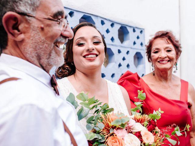 O casamento de Kássio e Luiza em Belo Horizonte, Minas Gerais 39