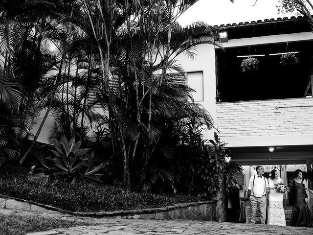 O casamento de Kássio e Luiza em Belo Horizonte, Minas Gerais 40