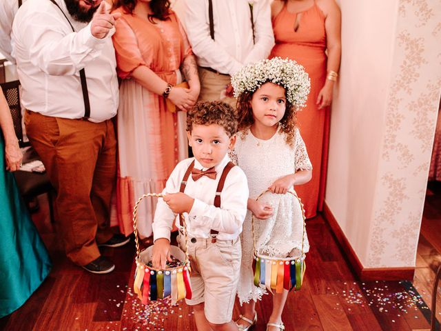 O casamento de Kássio e Luiza em Belo Horizonte, Minas Gerais 41