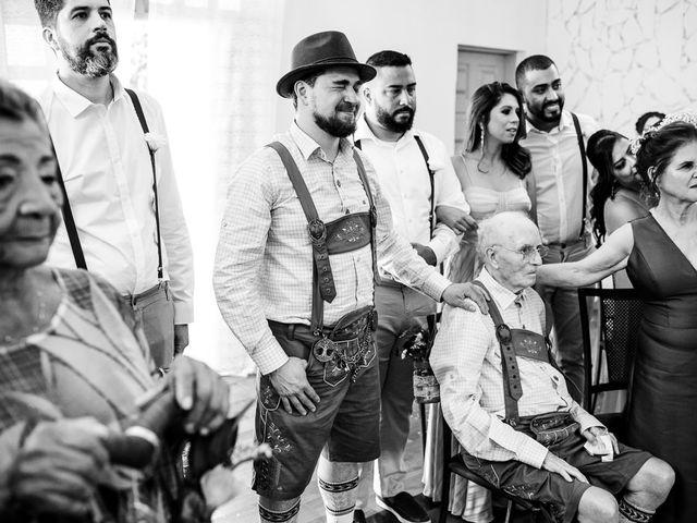 O casamento de Kássio e Luiza em Belo Horizonte, Minas Gerais 45