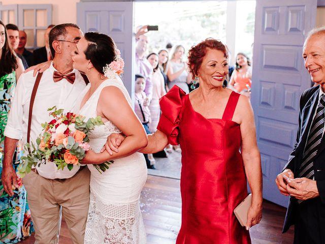 O casamento de Kássio e Luiza em Belo Horizonte, Minas Gerais 47